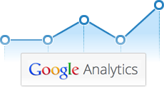 Analytics Powered by Google